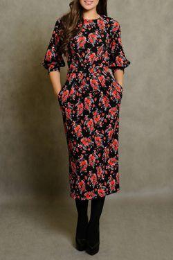 Платье Vittoria Vicci                                                                                                              красный цвет