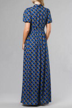Платье Vittoria Vicci                                                                                                              синий цвет