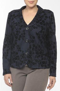 Жакет BERKLINE                                                                                                              черный цвет