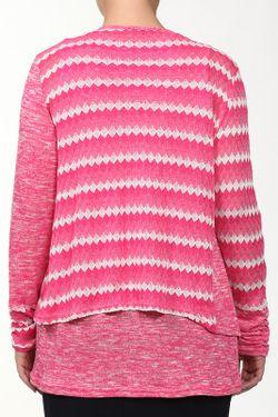 Кардиган С Топом Giani Forte                                                                                                              розовый цвет