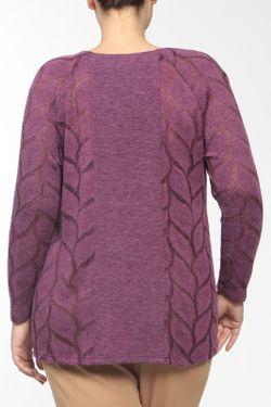 Блузка Silver-String                                                                                                              фиолетовый цвет