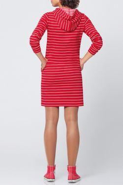 Платье PRIO                                                                                                              красный цвет