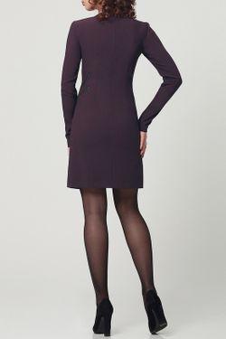 Платье PRIO                                                                                                              фиолетовый цвет