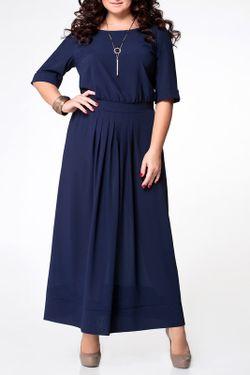 Платье Panda                                                                                                              синий цвет
