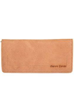 Портмоне Gianni Conti                                                                                                              коричневый цвет