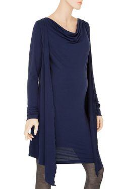 Платье Prenatal                                                                                                              синий цвет