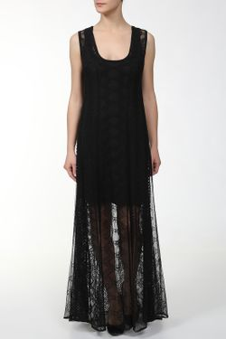 Платье Catherine Malandrino                                                                                                              черный цвет