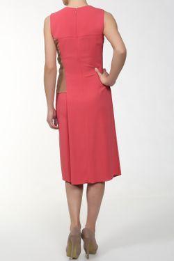 Платье Reed Krakoff                                                                                                              красный цвет