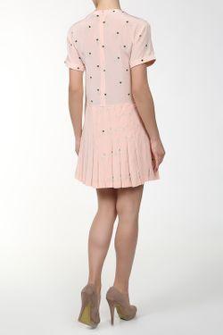 Платье Sea Ny                                                                                                              розовый цвет