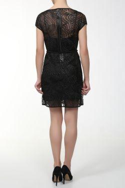 Платье 2 Предмета Catherine Malandrino                                                                                                              черный цвет