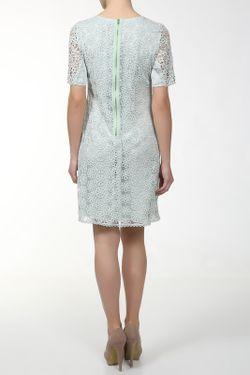 Платье Paolo Petrone                                                                                                              зелёный цвет