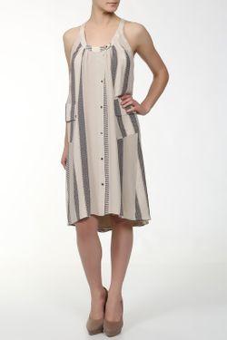 Платье Belstaff                                                                                                              многоцветный цвет