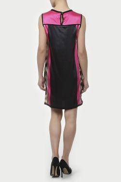 Платье Джерси Marco Bologna                                                                                                              многоцветный цвет