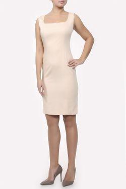 Платье Paolo Petrone                                                                                                              розовый цвет