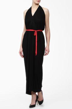 Платье Rick Owens                                                                                                              черный цвет