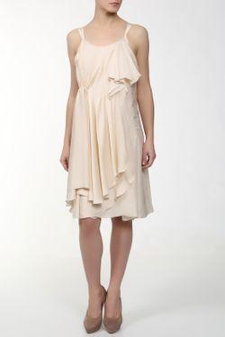Платье Nina Ricci                                                                                                              многоцветный цвет