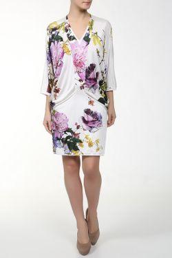 Платье Roberto Cavalli                                                                                                              многоцветный цвет