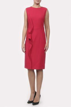 Платье Elie Saab                                                                                                              розовый цвет