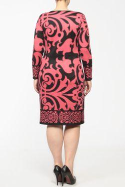 Платье Milana Style                                                                                                              розовый цвет