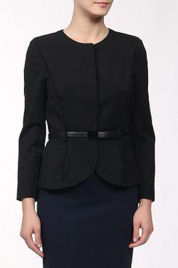 Пиджак Bgn                                                                                                              черный цвет