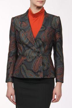 Пиджак Bgn                                                                                                              серый цвет