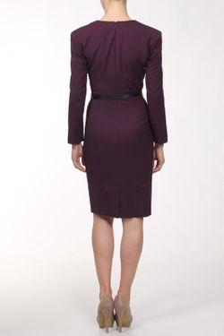 Платье Bgn                                                                                                              фиолетовый цвет