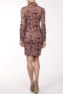 Платье Bgn                                                                                                              коричневый цвет