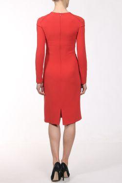 Платье Bgn                                                                                                              красный цвет