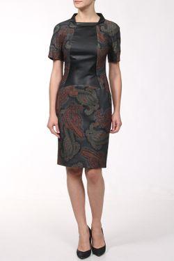 Платье Bgn                                                                                                              серый цвет