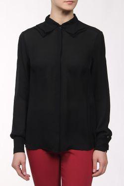 Рубашка Bgn                                                                                                              чёрный цвет