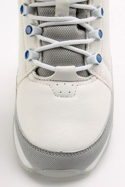 Ботинки Patrol                                                                                                              белый цвет