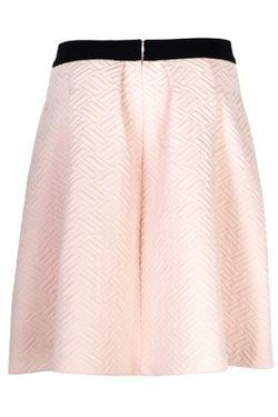 Юбка Max Mara                                                                                                              розовый цвет