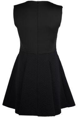 Платье Max Mara                                                                                                              чёрный цвет