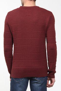 Свитер Вязаный Junk de Luxe                                                                                                              красный цвет