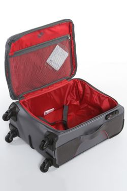 Чемодан 4-Х Колесный AMERICAN TOURISTER                                                                                                              красный цвет