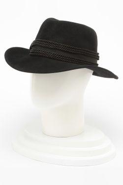 Шляпа Tonak                                                                                                              черный цвет