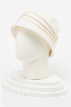 Шляпа Tonak                                                                                                              белый цвет