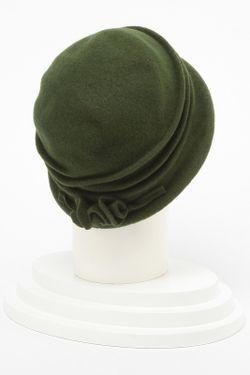 Шляпа Tonak                                                                                                              зелёный цвет