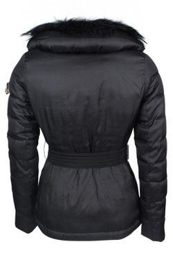 Куртка Nickelson                                                                                                              чёрный цвет