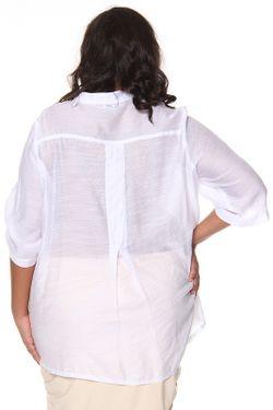 Блузон Shalle                                                                                                              белый цвет