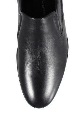 Полуботинки Marko                                                                                                              чёрный цвет