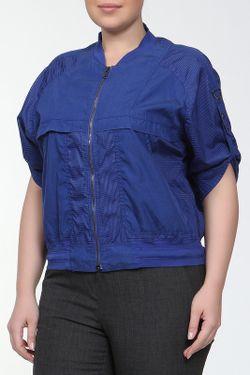 Жакет Marc Cain                                                                                                              синий цвет