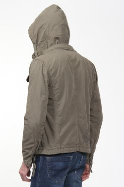 Куртка Dsquared2                                                                                                              зелёный цвет