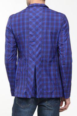 Куртка Raf Simons                                                                                                              синий цвет
