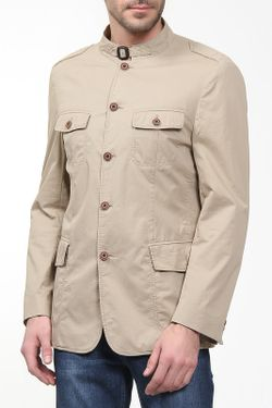 Куртка Hugo Boss Black Label                                                                                                              многоцветный цвет