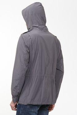Куртка Herno                                                                                                              серый цвет
