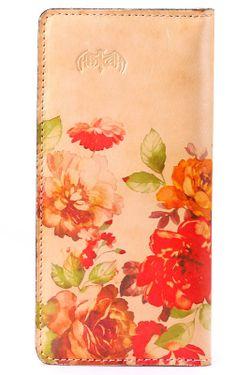 Портмоне Кажан Style                                                                                                              многоцветный цвет