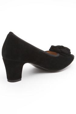 Туфли Открытые Evita                                                                                                              чёрный цвет