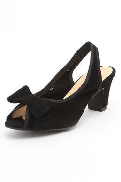 Босоножки Evita                                                                                                              чёрный цвет