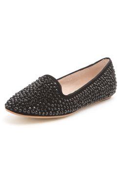 Слиперы Evita                                                                                                              черный цвет